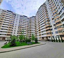 Spre vinzare se ofera apartament cu 2 odai in sectorul Botanica! ...