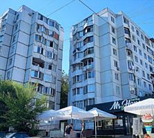 Apartament cu 3 camere separate, 3 balcoane, nivelul 6 din 9, 69.3 m²,