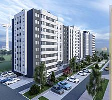 Apartament cu 1 cameră 18950 euro