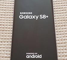 Продам телефон Samsung s8+(64ГБ)