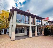 Se vinde casă Dumbrava, 3 ari! Imobilul este amplasat pe un teren de .