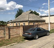 Дом из Кирпича ближний хутор
