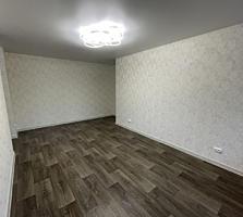 Квартира с евроремонтом на Молодогвардейской