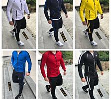 Женская и мужская одежда разных стилей(под заказ)