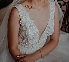 Продам свадебное платье по очень хорошей цене