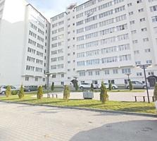 Apartament cu 1 odaie in bloc nou, 48 m2, Ialoveni. Cu reparatie!