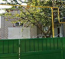 Vind casa cu doua etaje. Продаю двухэтажный дом.
