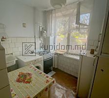 Двухкомнатная квартира в районе Мечникова!