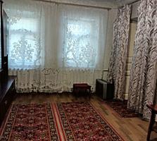 Продаётся фасадный 2 комнатный дом, жилкоп 3 я Слободская