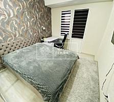 Spre vânzare apartament cu 3 camere + living, sect. Râşcani, str. ...