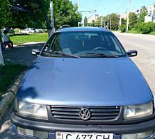 Продам а/м VW Passat B4