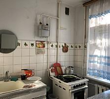 Бородинка 3 х комнатная квартира на втором этаже лоджия 6м