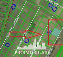Spre vînzare se oferă teren pentru construcții, situat în Durlești, ..
