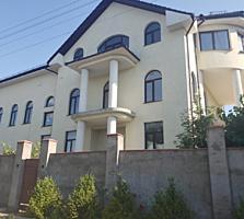 Продам новый 4х уровневый дом! Район Мечникова. 250000 уе.