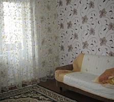 2-х комн квартира, р-н Бородино мебель и техника