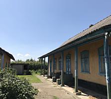 Продам саманный дом