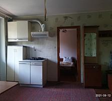 Квартира в общежитии 41 м2, 3 эт/5, ул. Победы дом 36, 4500 $.