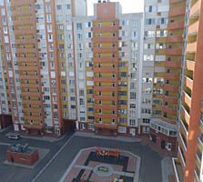 Spre vinzare apartament cu 2 odai în bloc nou, sectorul Botanica. ...