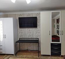 Cvartal Imobil iti prezinta apartament cu 1 odaie in sec. Riscani. ...