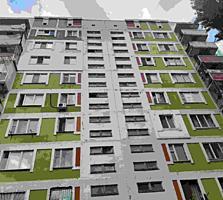 Spre vinzare apartament cu 2 odai amplasat in sectorul Riscani. Cu o .
