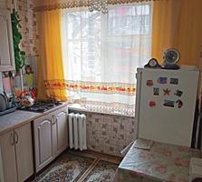1-комнатная, 3/5 Балка-Одесская, мебель и техника!!