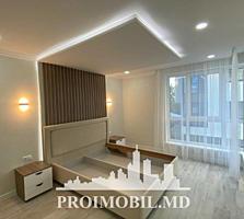 Spre vânzare vă oferim un apartament cu 3 camere + living la cheie, ..