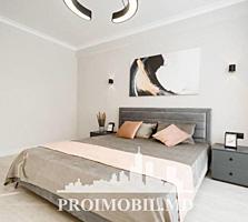 Spre vânzare vă oferim un apartament cu 2 camere + living la cheie, ..