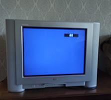 Продам телевизор LG за ненадобностью