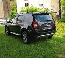 Dacia Duster 4*4 2014