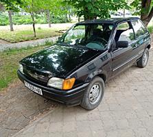 Ford Fiesta III - 1991 г. в.