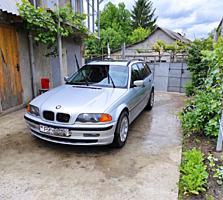 Продам bmw 320d универсал