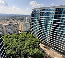 Spre vinzare apartament in casa de lux in sectorul Riscani! Suprafata