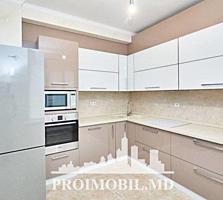 Vă propunem spre vînzare apartament în 2 nivelecu 3 camere, amplasat .