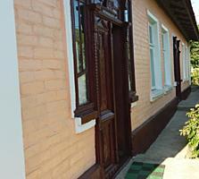 Частный дом в Слободзеи