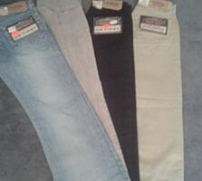 Новые женские джинсы!!!