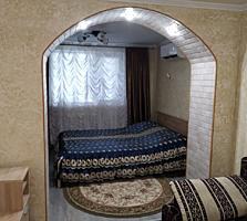 Продается 1 комнатная квартира(Евроремонт)Бендеры(Центр)