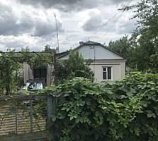 Продается дом в районе Бородинки