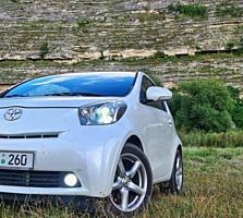 Toyota iQ 2009 - 1.4 D4D