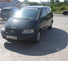 Volkswagen Sharan (Usauto)