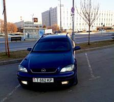 Продам Opel Astra G 2000 г. в.