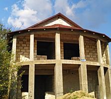 Продаём двухэтажный дом в городе Бендеры
