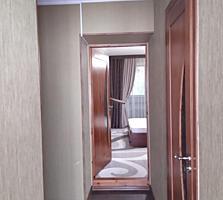 3ком 2/9 Мечникова кухня 10 квадратов ремонт остаётся мебель 41000$