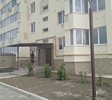 Новострой 2-х комнатная квартира-14500 у. е.