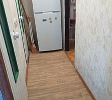 Чешка, раздельные комнаты, жилое состояние.