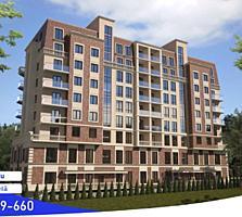 Apartament în varianta albă,sectorul Centru,suprafața de 42,20 ...
