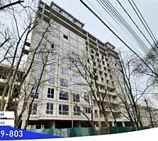 Apartament cu 81,1 m.p Rîșcani, InamstroVă oferim spre vânzare un ...