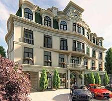 Columna Residence- este unul dintre proiectele imobiliare care ...