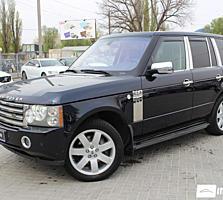 landrover Range Rover Vogue