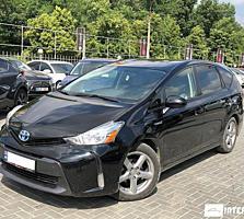 toyota Prius Plus / V