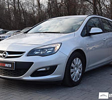 opel Astra Sports Toure